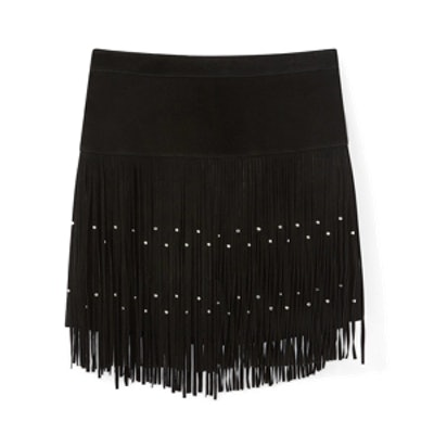 Flight Skirt