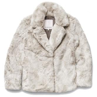 Mortimer Coat