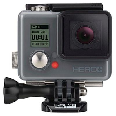 Hero+ Camera