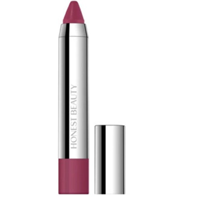 Truly Kissable Lip Crayon in Mulberry Kiss