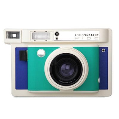 Lomo'Instant Wide Portobello Road Camera