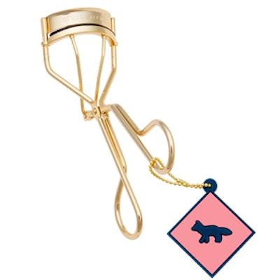 Maison Kitsuné Limited Edition Gold Eyelash Curler