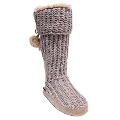 Winona Slipper Boot