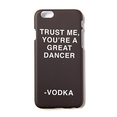 You Can Dance Phone Case