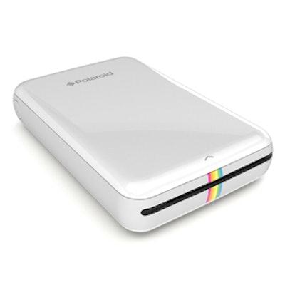 Zip Mobile Instant Photo Printer