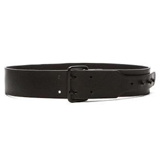 Button Stud Belt