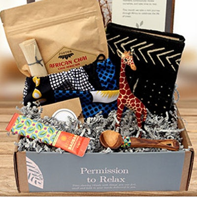 Art Of Relaxation Subscription Box
