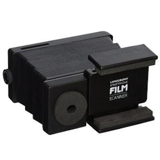 Smartphone Film Photo Scanner