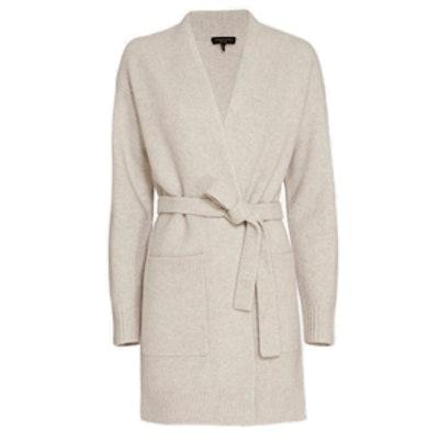 Sienna Sweater Coat