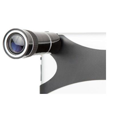 iPad Telephoto Lens