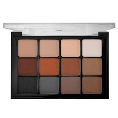 Eyeshadow Palette in Neutral Matte