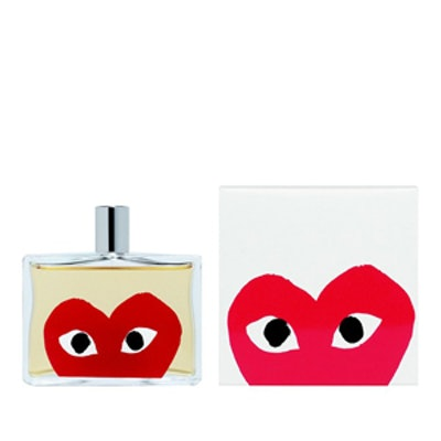 Play Red Eau de Parfum