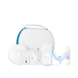 GLO Brilliant Teeth Whitening Device