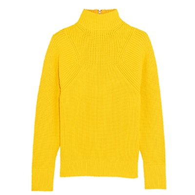 Howden Knitted Turtleneck Sweater