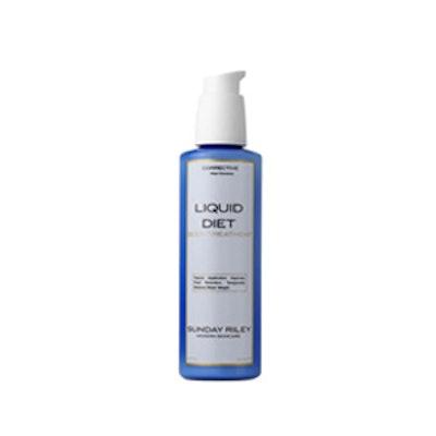 Liquid Diet Body Treatment