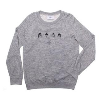 French Ladies Sweatshirt