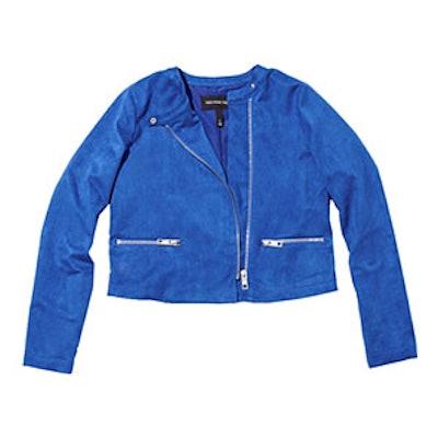 Mod Moto Jacket