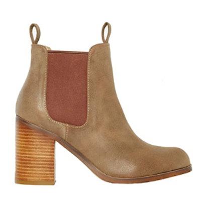 Nettle Chelsea Boot