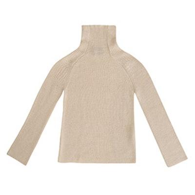Cordelia Alpaca Sweater