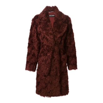 Oversized Robe Coat