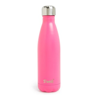 Hand Painted Satin Collection Water Bottle