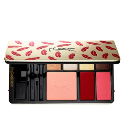 Kiss & Love Makeup Palette