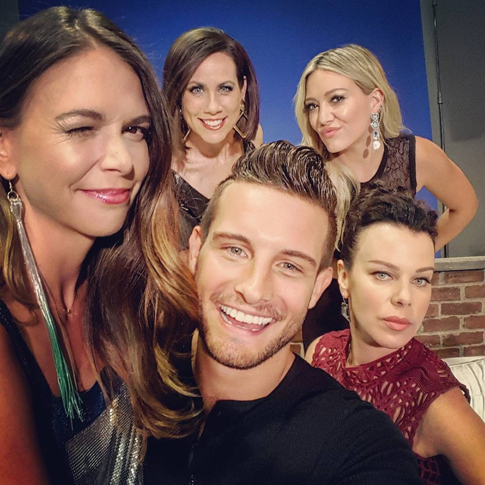 5 reasons why you should be watching younger