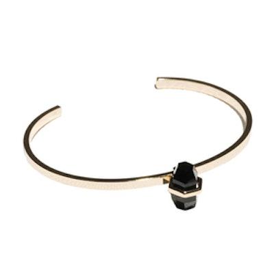 Black Prism Ring