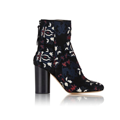 Guya Ankle Boots