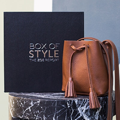 Spring 2016 Box of Style
