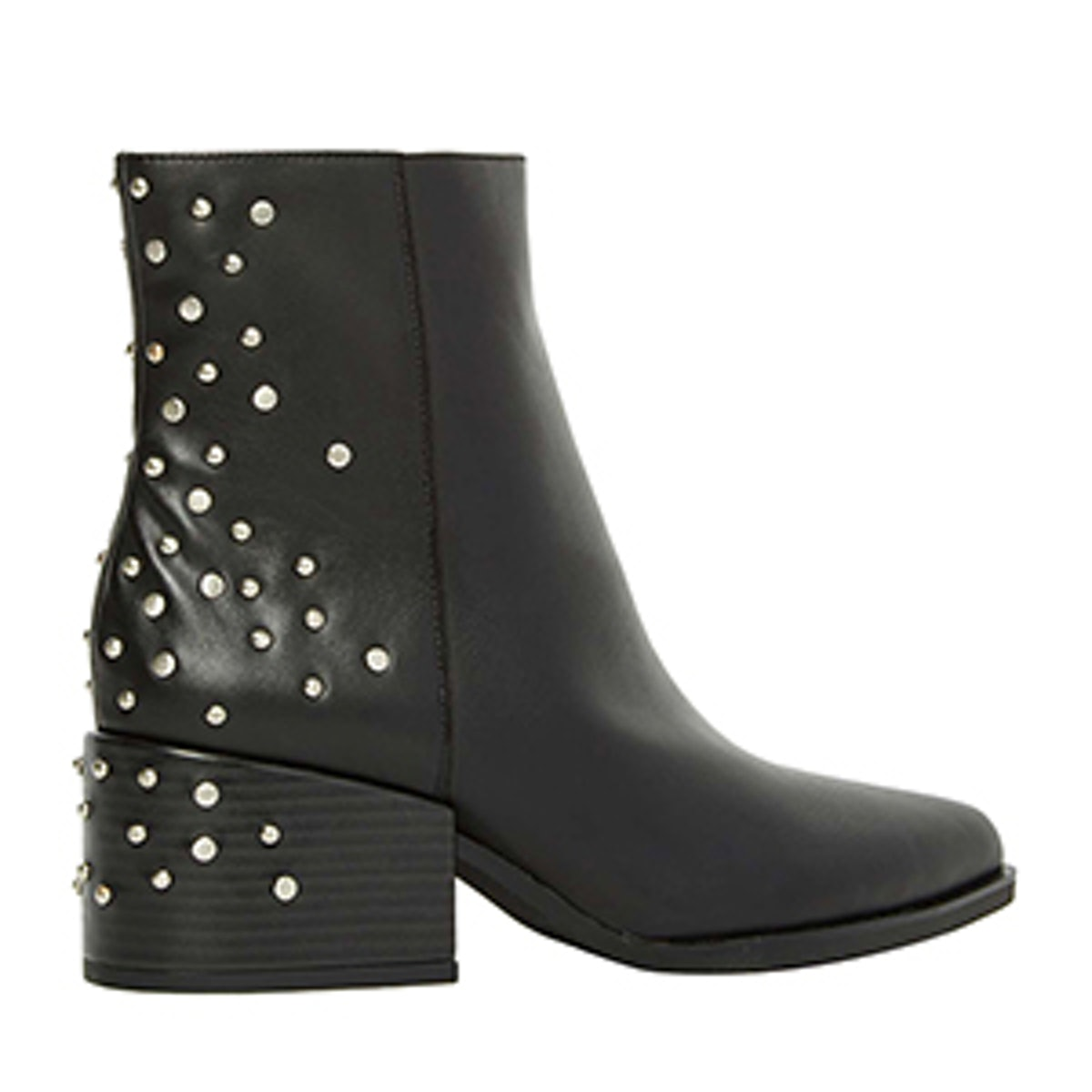 Rae Leather Boot
