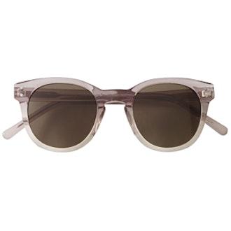 Selima Violet Sunglasses
