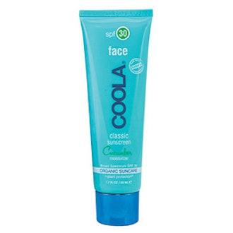 Face Classic Sunscreen SPF 30