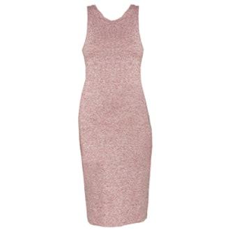 Kellie Muscle Midi Dress