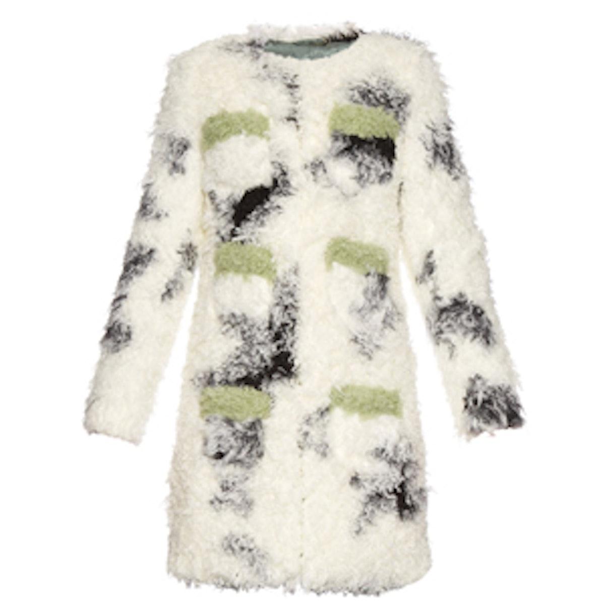 Cherly Coat