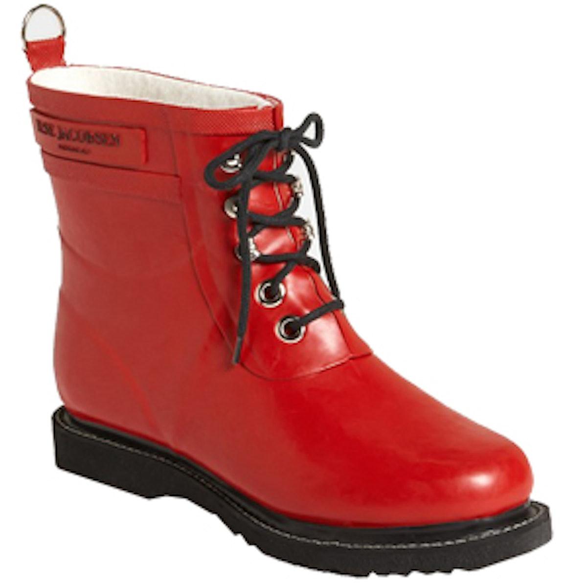 Hornbaek Rub Boot