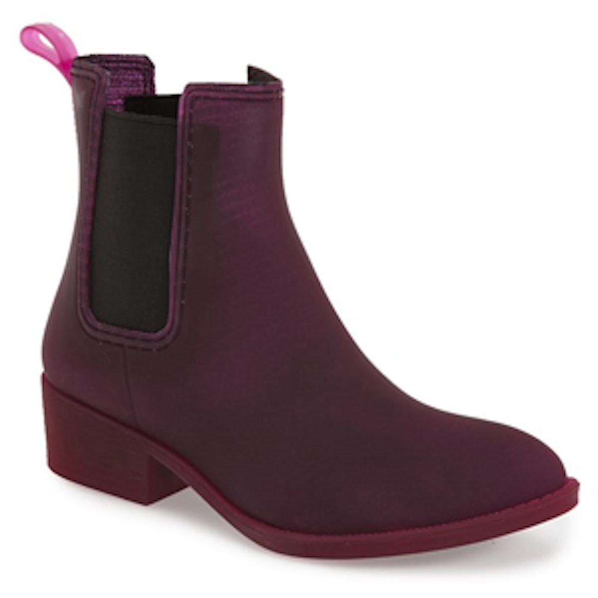 Stormy Rain Boot