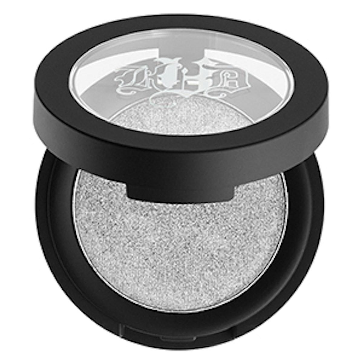 Metal Crush Eyeshadow in Static Age
