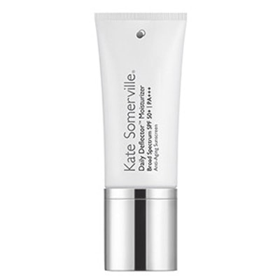 Daily Deflector SPF 50+ Anti-Aging Sunscreen
