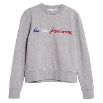 La Vie Parisienne Sweatshirt