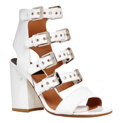Kloe Buckle Strap Sandals
