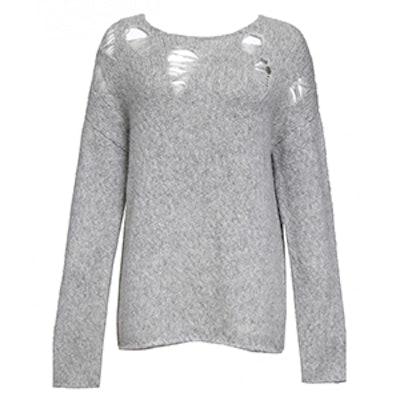 Alpaca Barnaby Sweater