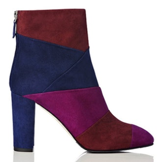 Fianna Suede Boots