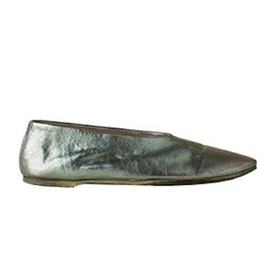 Metallic Coltellaccio Flat