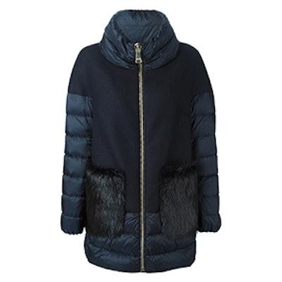 Ancy Padded Coat