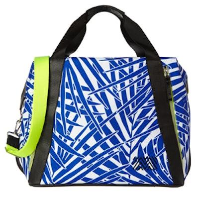 Curacao Printed Shoulder Bag