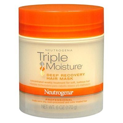 Triple Moisture Professional Deep Recovery Hair Mask