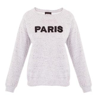 Paris City Sweatshirt