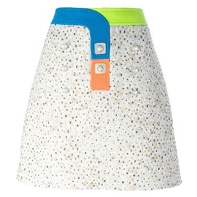Ludo Mini Skirt