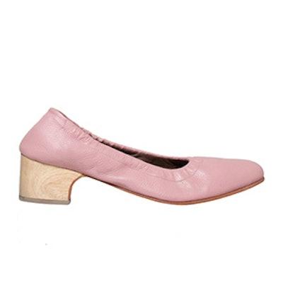 Calder Ballet Flats